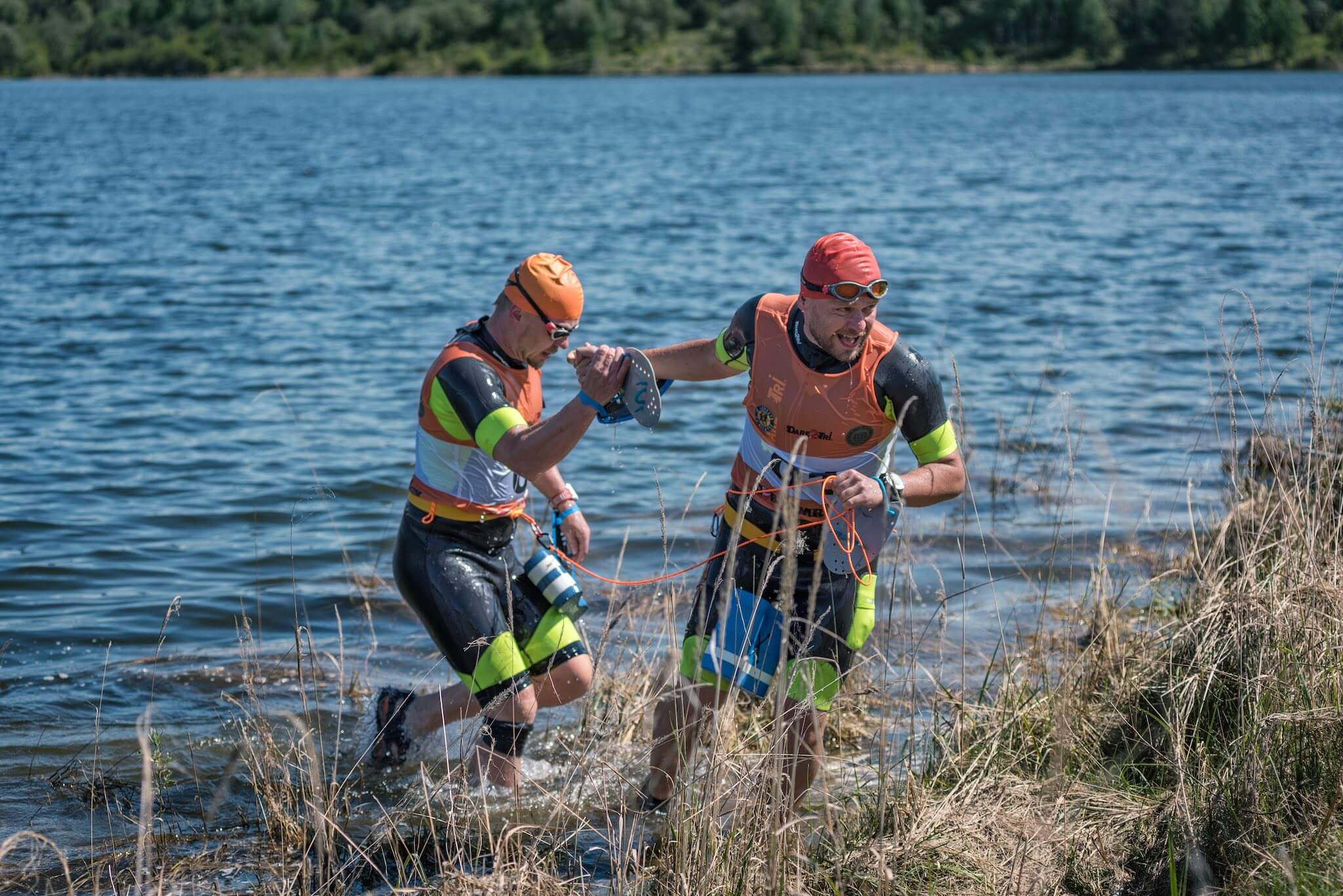 swimrun poland