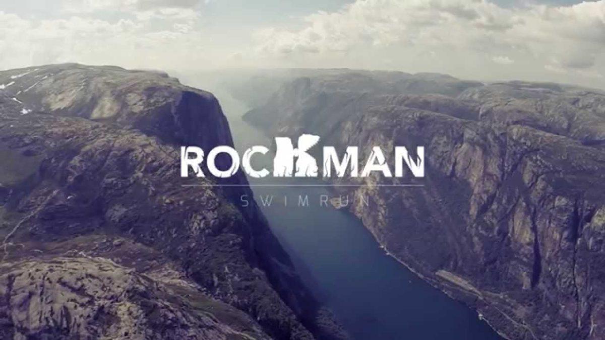 pierwszy polski team na rockman swimrun