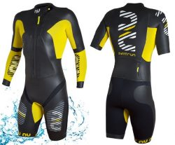 pianka do swimrun wetsuit