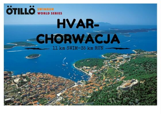swimrun otillo hvar