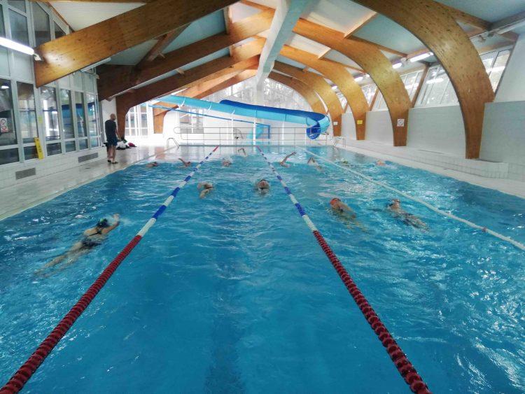 treningi swimrunowe